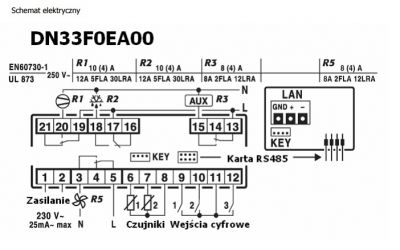 schemat elektryczny carel ir33 wiring diagram carel ir33 din \u2022 indy500 co carel ir33 wiring diagram at mifinder.co